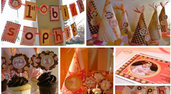 10 Innovative & Economical Tips for Decorating a Birthday Party