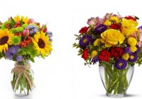 Tips for arranging flowers at home